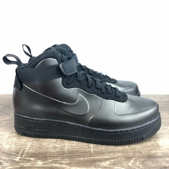 buy online 8f573 eb45c NEW Nike Air Force 1 Foamposite CUP NWT
